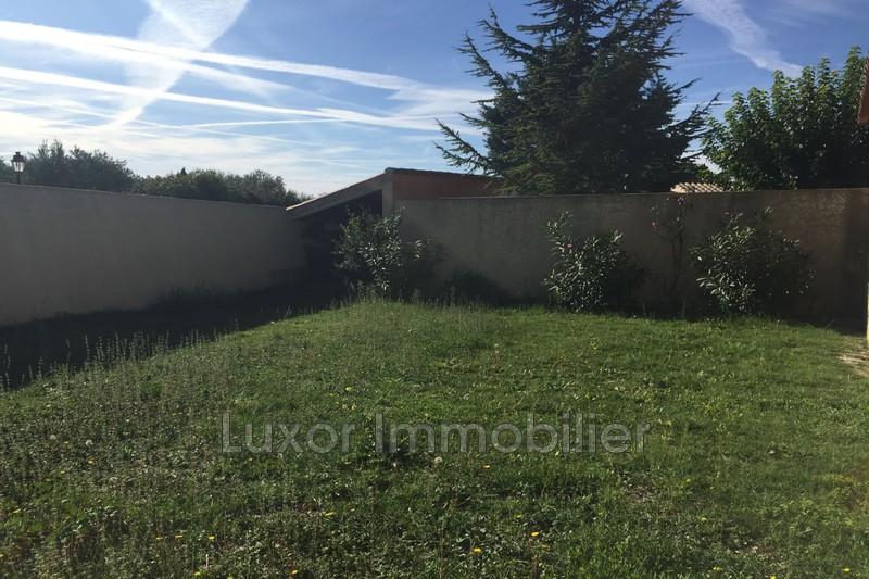 Villa La Motte-d'Aigues   achat villa  4 pièces   100m²