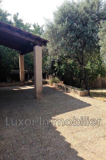 Photo Villa Cucuron   achat villa  4 pièces   85m²