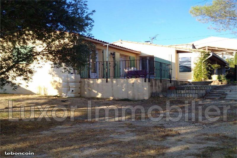 Vente Maison Villa Cabrières D Aigues 84240 272 000