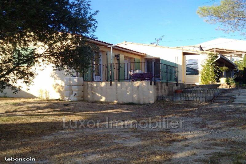 Villa Cabrières-d'Aigues   achat villa  4 pièces   87m²