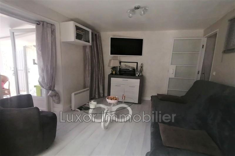 Appartement La Tour-d'Aigues   achat appartement  3 pièces   50m²