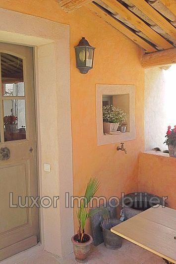 Maison de village Cucuron   achat maison de village  3 chambres   130m²