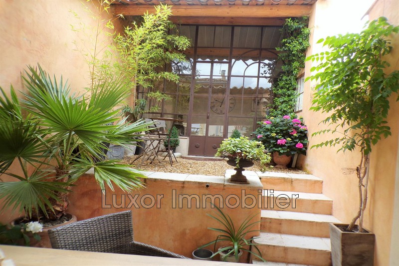 Maison de village Cucuron   to buy maison de village  3 bedroom   130 m²