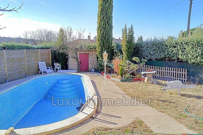 Villa La Tour-d'Aigues   achat villa  3 chambres   80m²