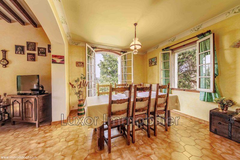 Photo n°4 - Vente Maison villa Ansouis 84240 - 445 000 €