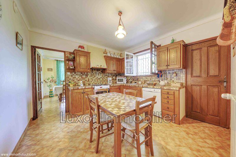 Photo n°5 - Vente Maison villa Ansouis 84240 - 445 000 €