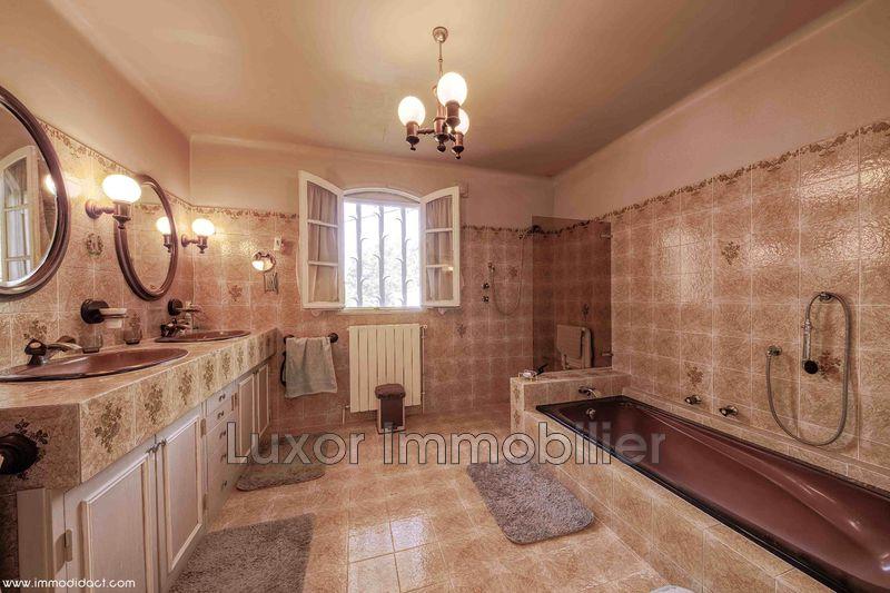 Photo n°6 - Vente Maison villa Ansouis 84240 - 445 000 €