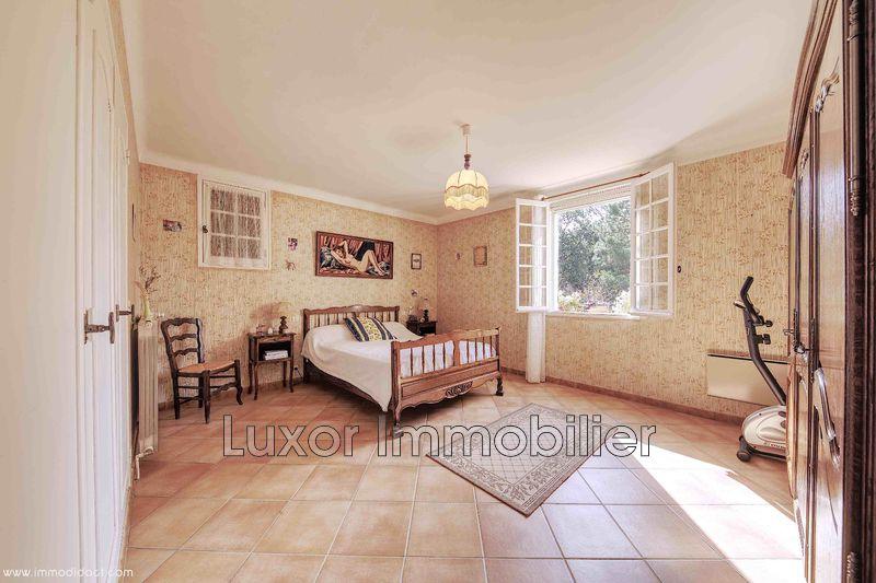 Photo n°7 - Vente Maison villa Ansouis 84240 - 445 000 €
