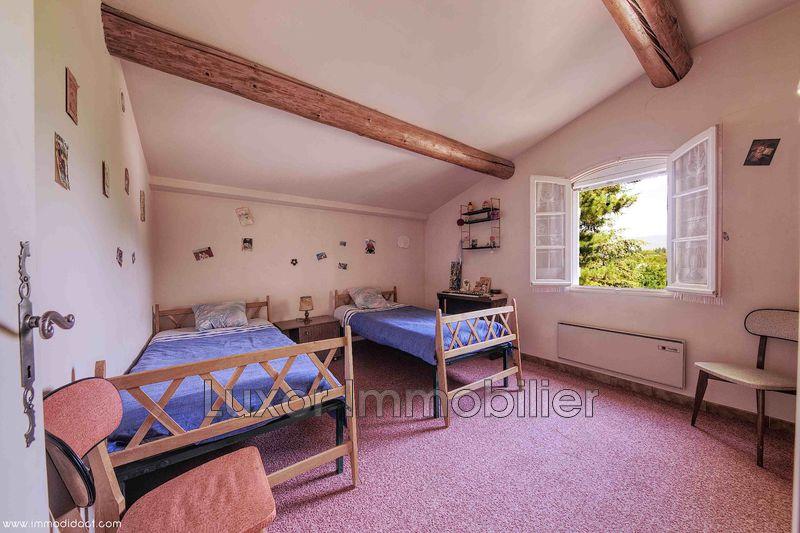 Photo n°8 - Vente Maison villa Ansouis 84240 - 445 000 €