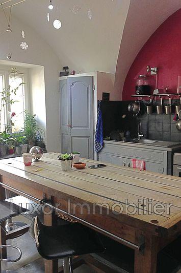 Maison de village Cabrières-d'Aigues   achat maison de village  3 chambres