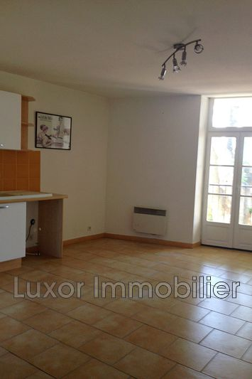 Photo n°1 - Vente appartement Cucuron 84160 - 78 000 €