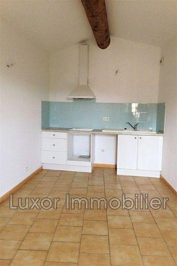 Appartement Cucuron   achat appartement  2 pièces   60m²