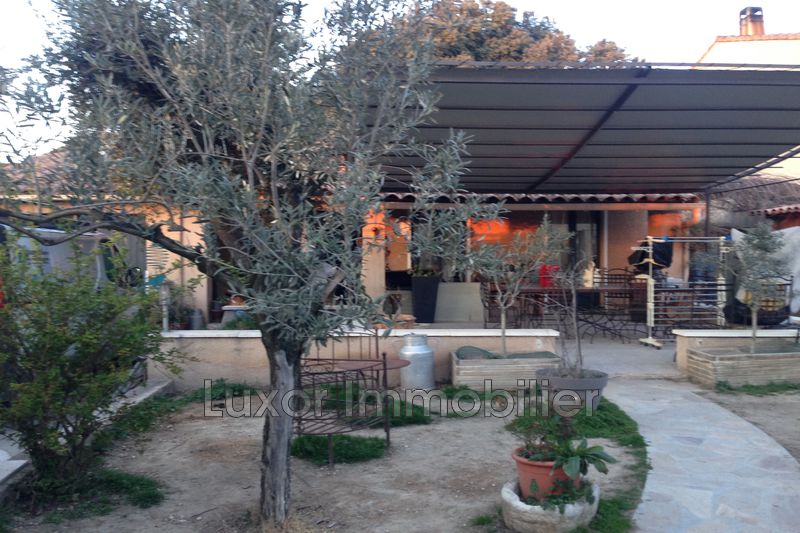 Photo Villa Pertuis   to buy villa  4 rooms   90 m²