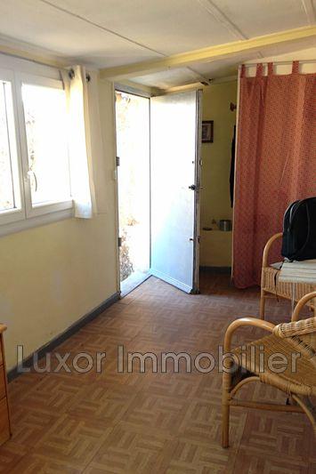 Photo n°1 - Vente appartement Cabrières-d'Aigues 84240 - 65 000 €