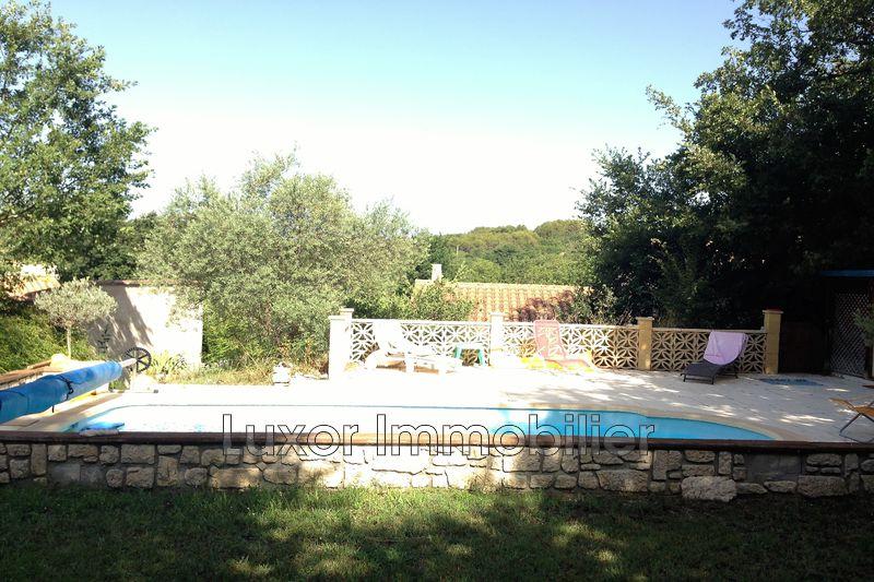Villa Cadenet   achat villa  3 chambres   107m²
