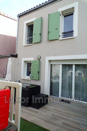 Villa Pertuis   achat villa  3 pièces   62m²