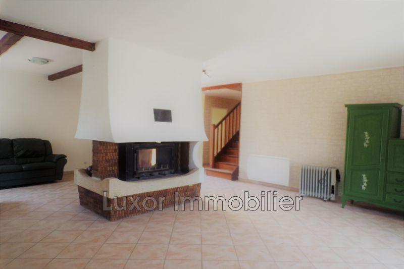 Villa Saint-Paul-lès-Durance   achat villa  3 chambres   110m²