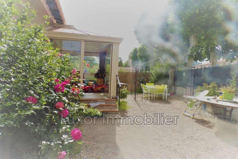 Photo Villa Saint-Paul-lès-Durance   achat villa  2 chambres   75 m²