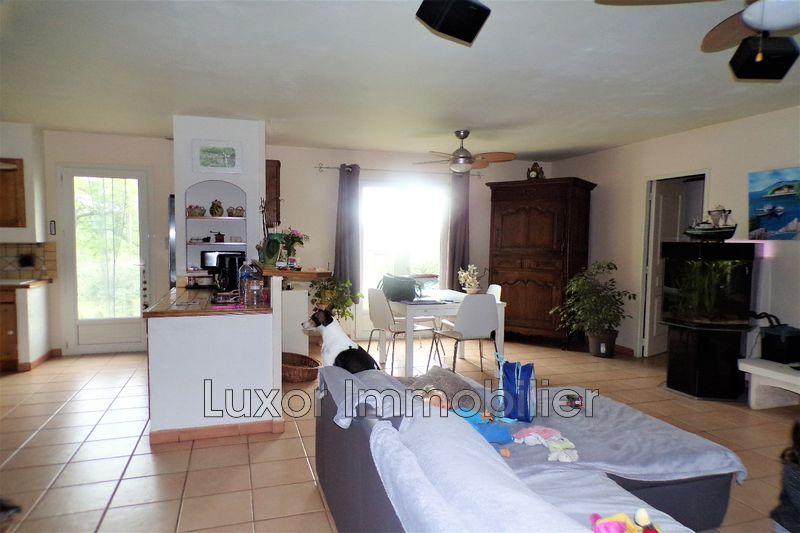Photo n°4 - Vente Maison villa La Bastide-des-Jourdans 84240 - Prix sur demande
