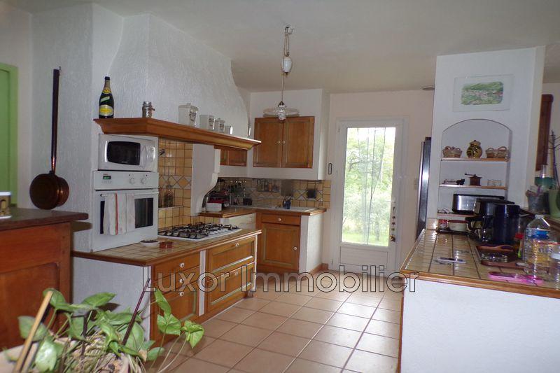 Photo n°5 - Vente Maison villa La Bastide-des-Jourdans 84240 - Prix sur demande