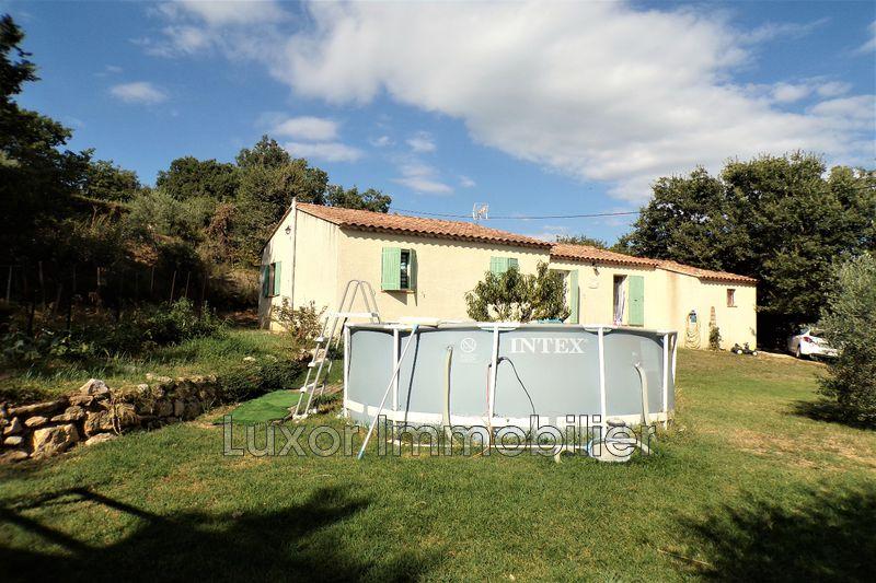 Photo n°2 - Vente Maison villa La Bastide-des-Jourdans 84240 - Prix sur demande