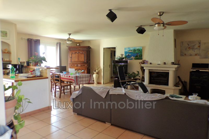 Photo n°3 - Vente Maison villa La Bastide-des-Jourdans 84240 - Prix sur demande