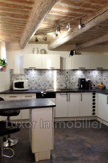 Maison de village Cabrières-d'Aigues   achat maison de village  6 pièces   160m²