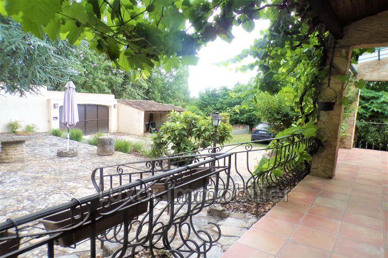 Villa Ansouis   achat villa  3 chambres   117m²