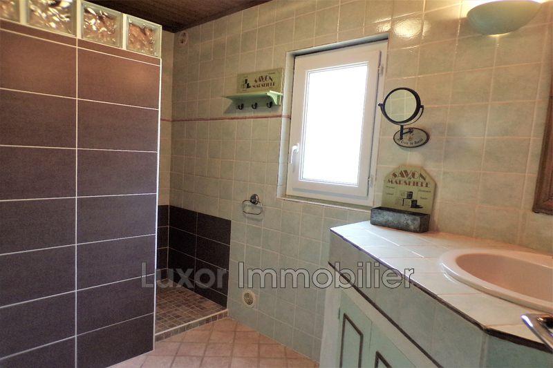 Photo n°4 - Vente Maison villa Ansouis 84240 - 346 000 €