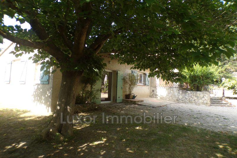Photo n°6 - Vente Maison villa Ansouis 84240 - 346 000 €