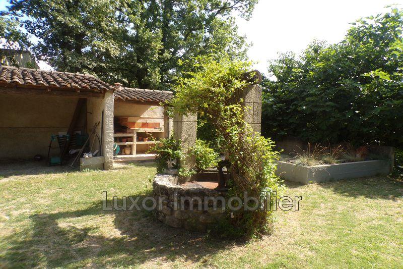 Photo n°7 - Vente Maison villa Ansouis 84240 - 346 000 €