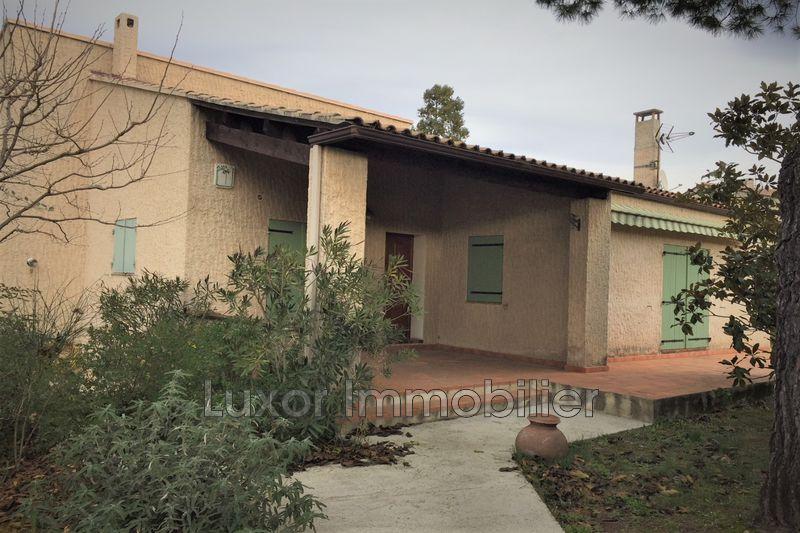 Villa Pertuis   achat villa  4 chambres   120m²