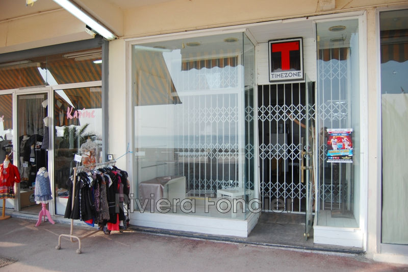 Juan-les-Pins Front de mer,  Occupational    40 m²