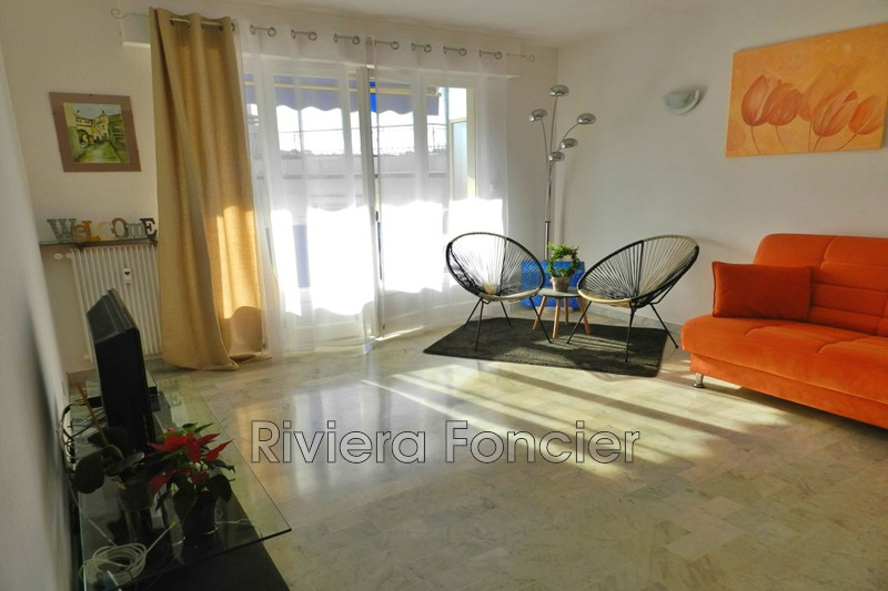 Photo Apartment Juan-les-Pins Proche plages,   to buy apartment  2 rooms   48 m²