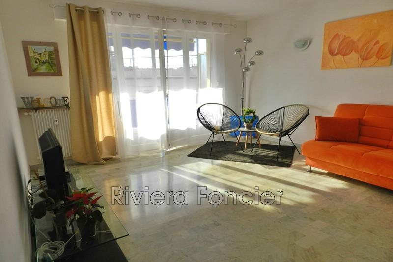 Appartement Juan-les-Pins Proche plages,   achat appartement  2 pièces   48m²