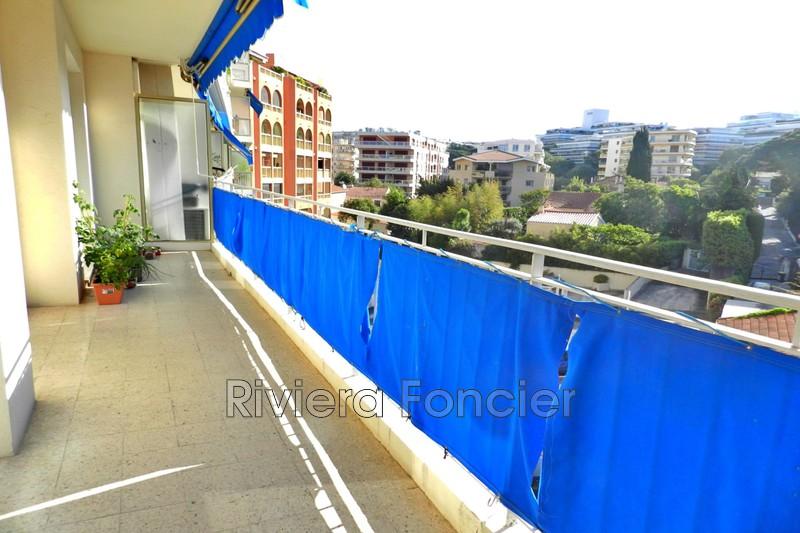 Photo n°4 - Vente appartement Juan-les-Pins 06160 - 247 000 €