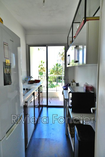 Photo n°8 - Vente appartement Antibes 06600 - 245 000 €