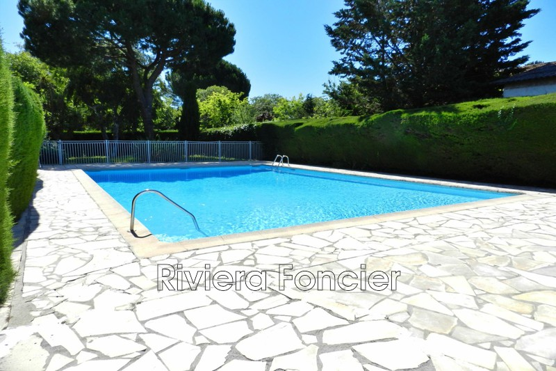 Photo n°13 - Vente appartement Antibes 06600 - 227 000 €
