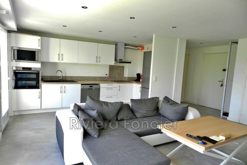 Apartment Antibes Hauteurs,   to buy apartment  2 rooms   52m²