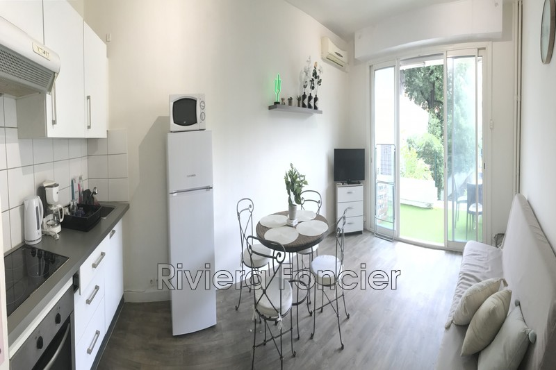 Apartment Juan-les-Pins Centre-ville,   to buy apartment  1 room   29m²