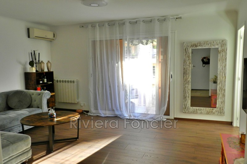 Photo Apartment Juan-les-Pins Wilson,   to buy apartment  2 rooms   42 m²