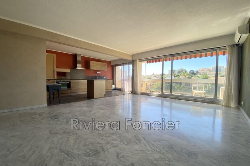 Appartement Antibes Centre-ville,   achat appartement  3 pièces   80m²