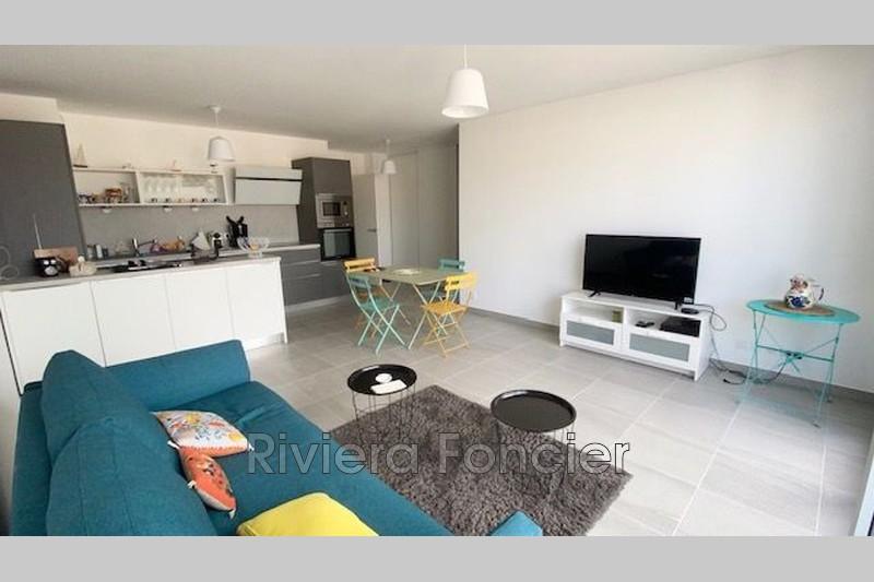 Appartement Juan-les-Pins Rue brica,   achat appartement  3 pièces   70m²