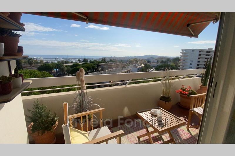 Appartement Antibes Jules grec - saint claude,   achat appartement  3 pièces   84m²