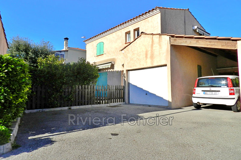 Photo House Antibes Bréguières,   to buy house  3 bedroom   82 m²