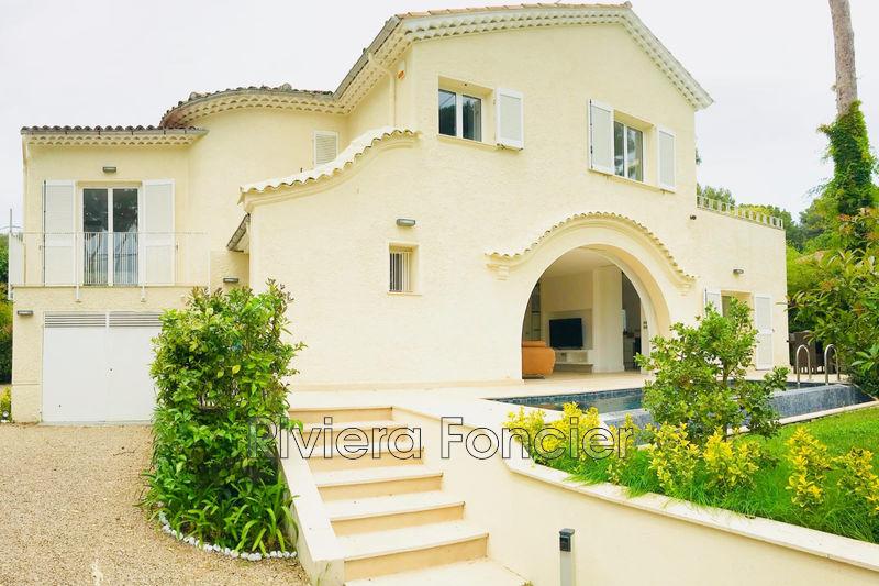 Villa Antibes   achat villa  3 chambres   160m²