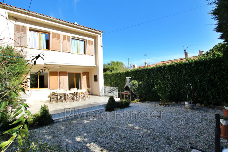 Photo House Antibes   to buy house  3 bedroom   94 m²