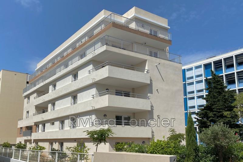 Appartement Juan-les-Pins Centre-ville,   achat appartement  4 pièces   108m²