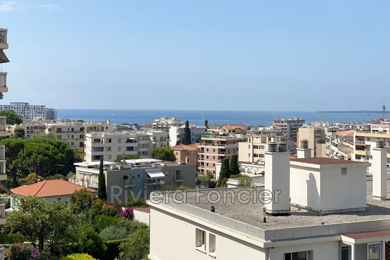 Apartment Juan-les-Pins Centre-ville,   to buy apartment  4 rooms   108 m²