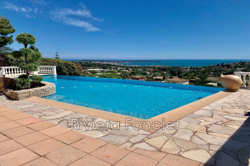 Villa Antibes   achat villa  6 chambres   268m²